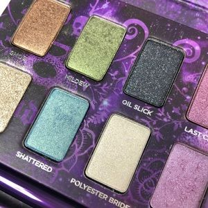 Urban Decay Makeup - BOGO Urban Decay On the Run Mini eyeshadow palette
